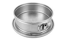 USA Pans Nonstick Aluminized Steel Springform Pan
