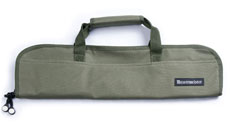 Messermeister 5-pocket Padded Knife Rolls