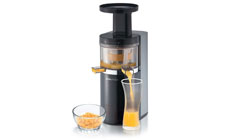 L'Equip Coway JuicePresso Vertical Slow Juicer