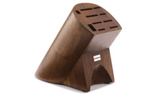 Wusthof Burmese Knife Block