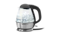 Chef's Choice Cordless Electric Glass Water Kettle
