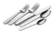 WMF Royal Stainless Steel Flatware Set