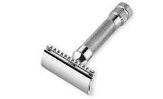 Dovo Merkur 34C Double Edge Safety Razor