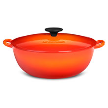 Le Creuset Cast Iron 3¼-quart Soup Pots