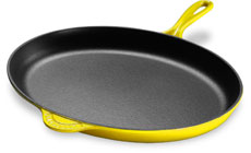 Le Creuset Cast Iron 15¾-inch Oval Skillets