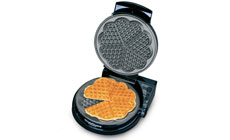 Chef's Choice Model 830 WafflePro Heart Waffle Iron