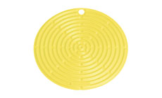 Le Creuset 8-inch Round Silicone Cool Tool Hotpads