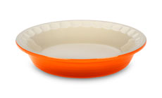 Le Creuset Stoneware 9-inch Heritage Pie Dishes