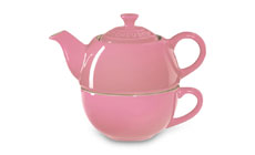 Le Creuset Stoneware Tea for Ones