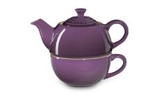 Le Creuset Stoneware Tea for Ones