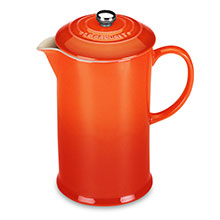Le Creuset Stoneware 27-ounce French Presses