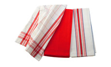 Le Creuset 3-piece Kitchen Towel Set