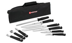 Wusthof Culinary School Knife Set