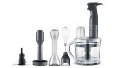 Breville All-In-One Immersion Blender & Food Processor