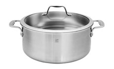 Zwilling J.A. Henckels Spirit Stainless Stock Pot