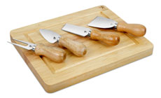 Henckels International Cheese Serving Set