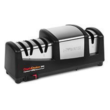 Chef's Choice Hybrid AngleSelect Diamond Hone Knife Sharpener