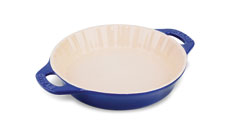 Staub Ceramic 9-inch Pie Dishes