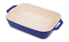Staub Ceramic 13 x 9-inch Rectangular Baking Dishes