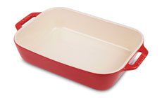 Staub Ceramic 13 x 9-inch Rectangular Baking Dishes