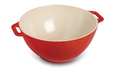 Staub Ceramic 9½-inch Large Serving Bowl