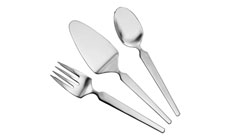 Zwilling J.A. Henckels Trialon Stainless Steel Flatware Sets