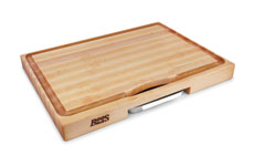 John Boos Maple Newton Prep Master Cutting Board