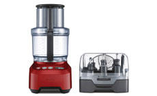 Breville 16-cup Sous Chef Die-Cast Food Processor