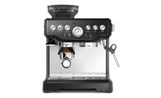 Breville Barista Express Programmable Espresso Machines