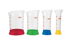 Oxo Good Grips Mini Measuring Beaker Set
