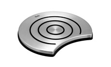 Fissler Magic Stainless Steel Pan Rest