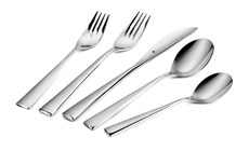 WMF No. 1 Stainless Steel Flatware Set