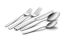 WMF Manaos Stainless Steel Flatware Sets