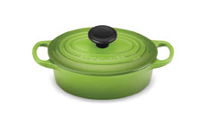 Le Creuset Signature Cast Iron Palm Oval Dutch Ovens