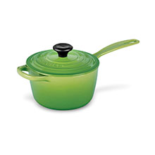 Le Creuset Signature Cast Iron 1¾-quart Saucepans