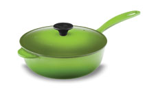 Le Creuset Cast Iron Palm Sauciers