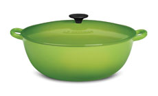 Le Creuset Cast Iron 7½-quart Bouillabaisse Soup Pot