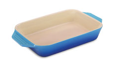 Le Creuset Stoneware 1.8-quart Rectangular Dishes