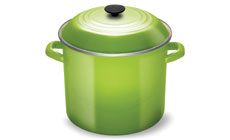 Le Creuset Enameled Steel 16-quart Stock Pots
