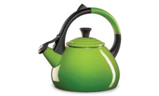 Le Creuset Enameled Steel 1.8-quart Oolong Tea Kettle