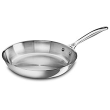Le Creuset Stainless Steel Skillet