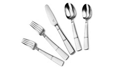 Zwilling J.A. Henckels Lustre Stainless Steel Flatware Sets
