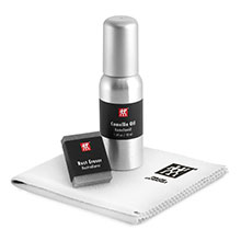 Zwilling J.A. Henckels Bob Kramer Carbon Steel Care Kit