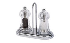 Peugeot Brasserie Salt & Pepper Mill Set