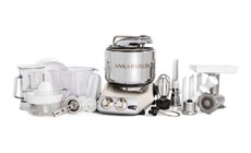 Ankarsrum Assistent Original Deluxe Stand Mixer AKM 6290s