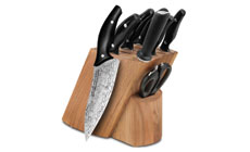 Ken Onion Sky Knife Block Set