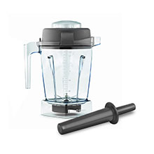 Vitamix Wet Blade Container with Mini-Tamper