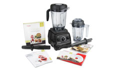 Vitamix Professional Series 300 Onyx Blenders