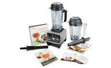 Vitamix CIA Professional Platinum Blenders