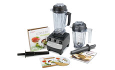 Vitamix Professional Series 200 Onyx Blenders